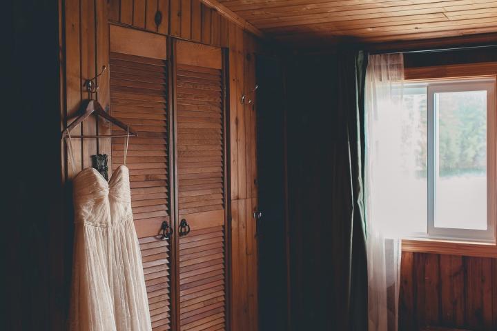 Dock.cottage.wedding.Quebec-1